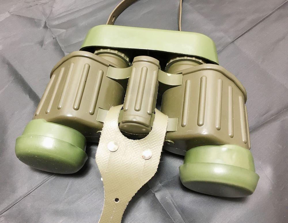 Zeiss hensoldt binoculars m german army fernglas dienstglas