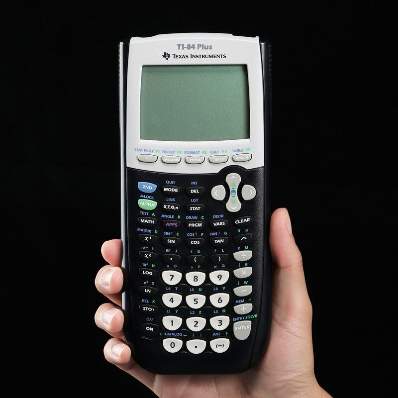 how do you do fractions on the ti 84 plus