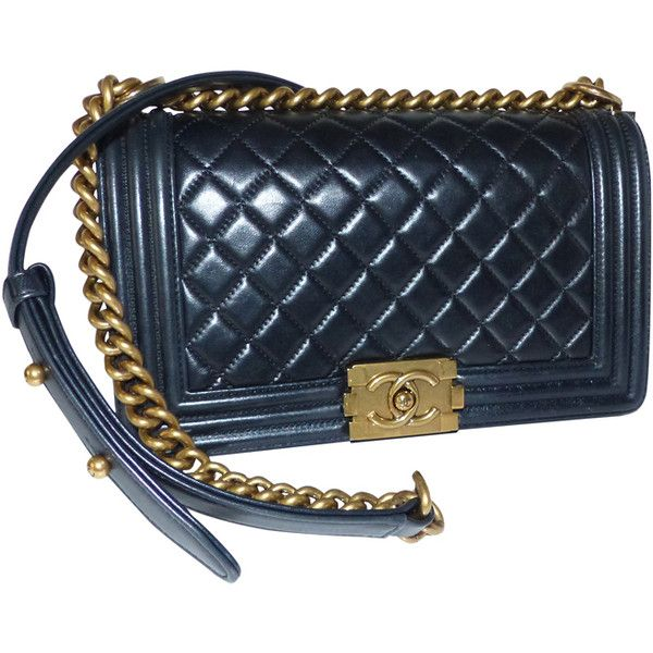 be8afb3c764 depot vente de luxe en ligne - luxury eshop online - sac boy CHANEL  occasion en