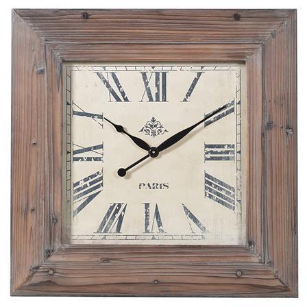 Tradtional Jona Mantel Clock