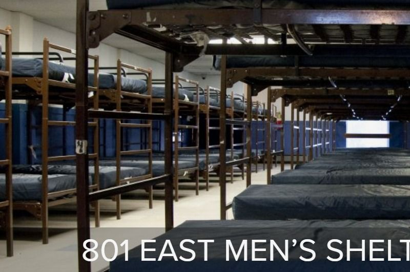 801 East Men S Shelter And Housing Catholic Charities Dc Months In A Year Catholic Shelter