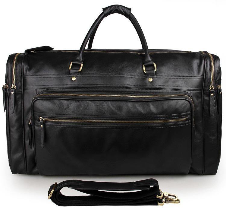 Handmade Full Grain Leather Mens Duffle Bag Chloe Handbags Handbag Brands  7317  HowToMakeLeatherHandbags b83c0366d70b6