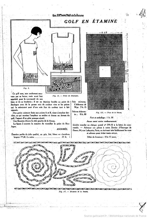 vintage patterns 1920s | 1920 fabrics and fashions | Pinterest ...