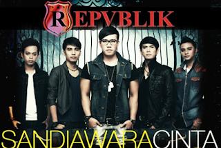 Download Lagu Gratis Repvblik Band Terbaru 2018 Mp3 Full