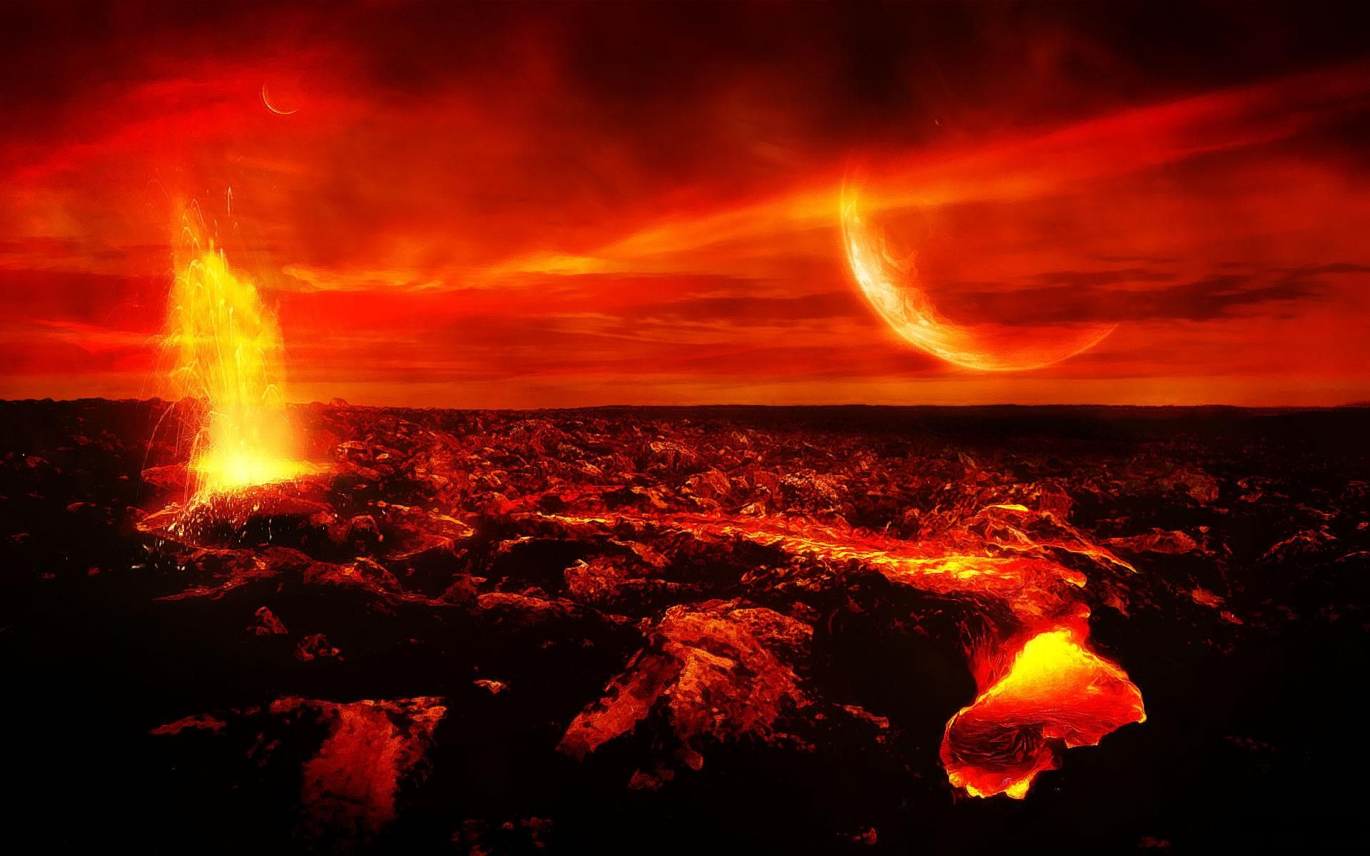 image volcano and lava wallpapers fire pictures