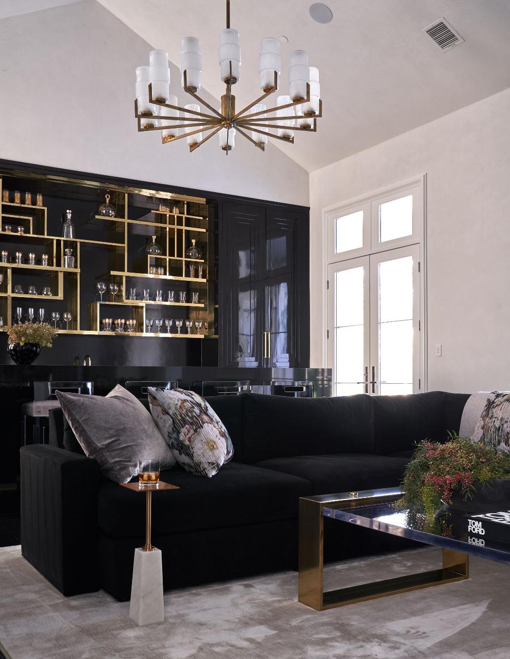 Greenbay Thompson Custom Homes Interior Design Interior Home