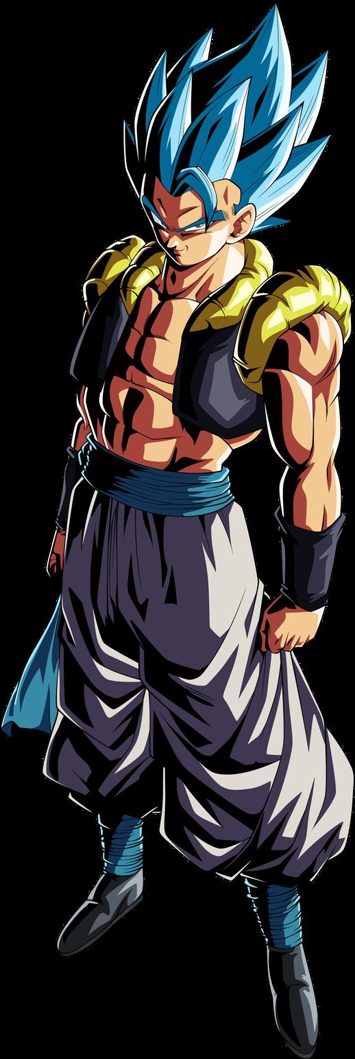 Gogeta Super Saiyan Blue Legends Palette By Thetabbyneko On Deviantart Anime Dragon Ball Super Dragon Ball Wallpapers Dragon Ball Super Art