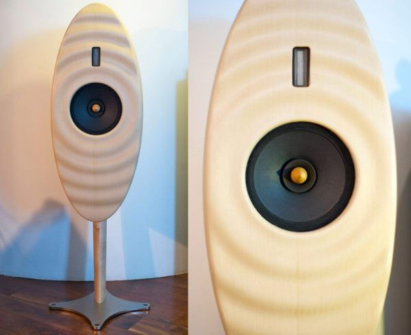 Soundkaos Wave 40 Speaker Furniture For Homes Home
