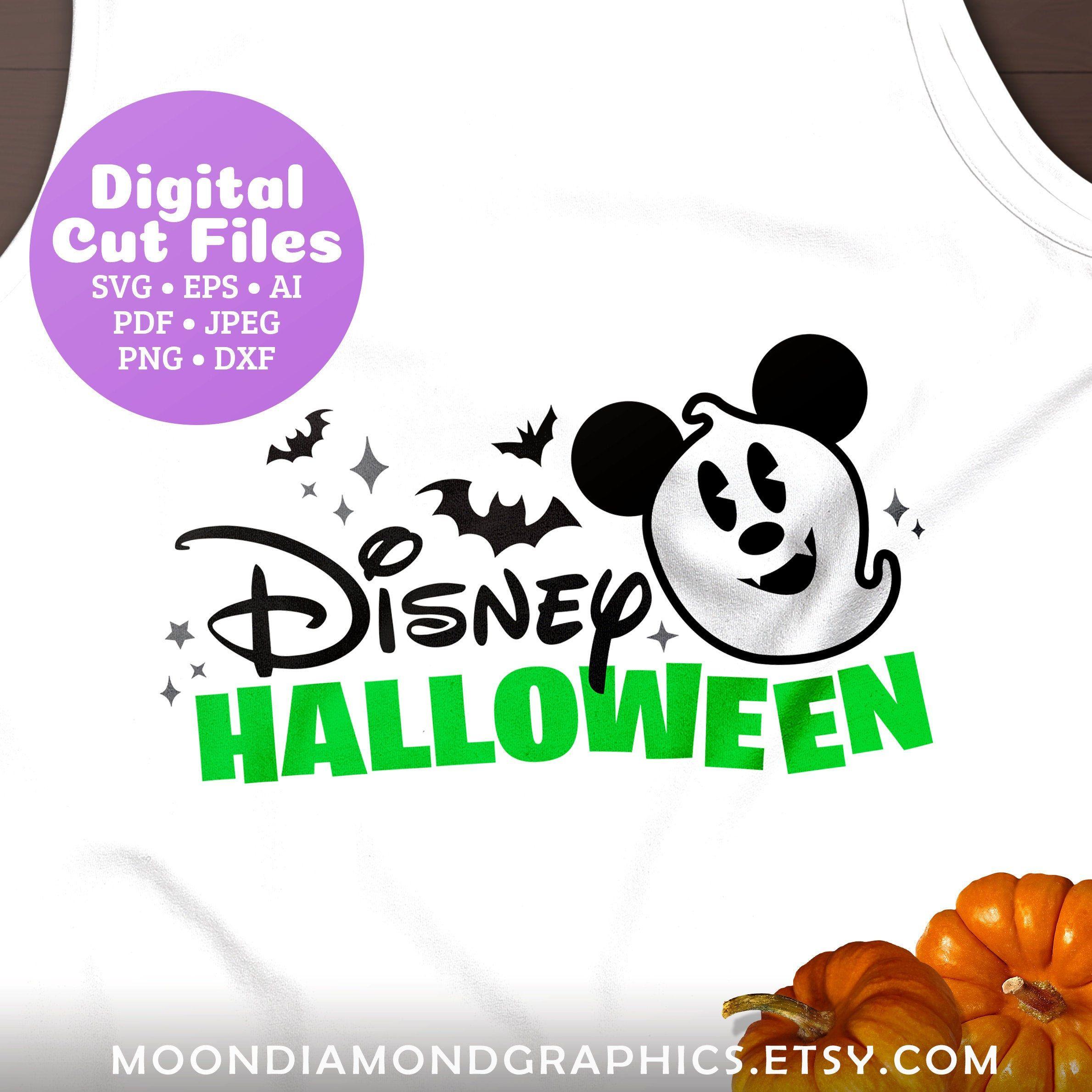 Pin On Disney Halloween