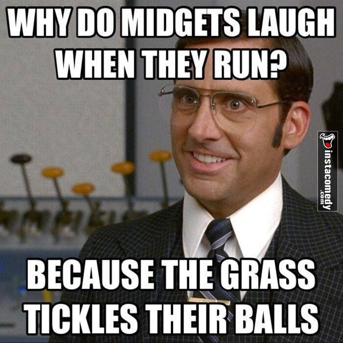 Midgets Pick Up Lines Cheesy Funny Quotes Laugh