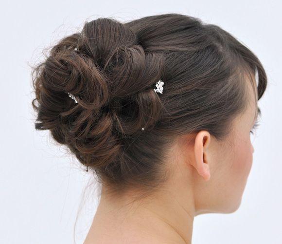 dutt like - - | frisuren, hochsteckfrisuren lange haare