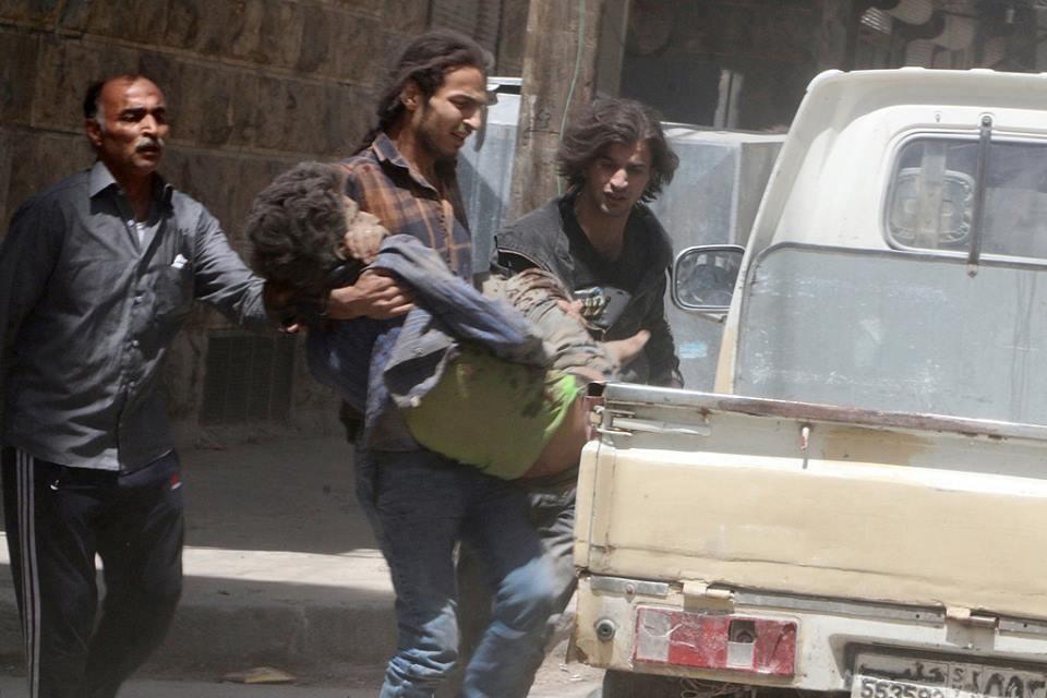 كريشان: تواطؤ المجتمع الدولي حيال ما يحدث في سوريا يفرز تكفيريين