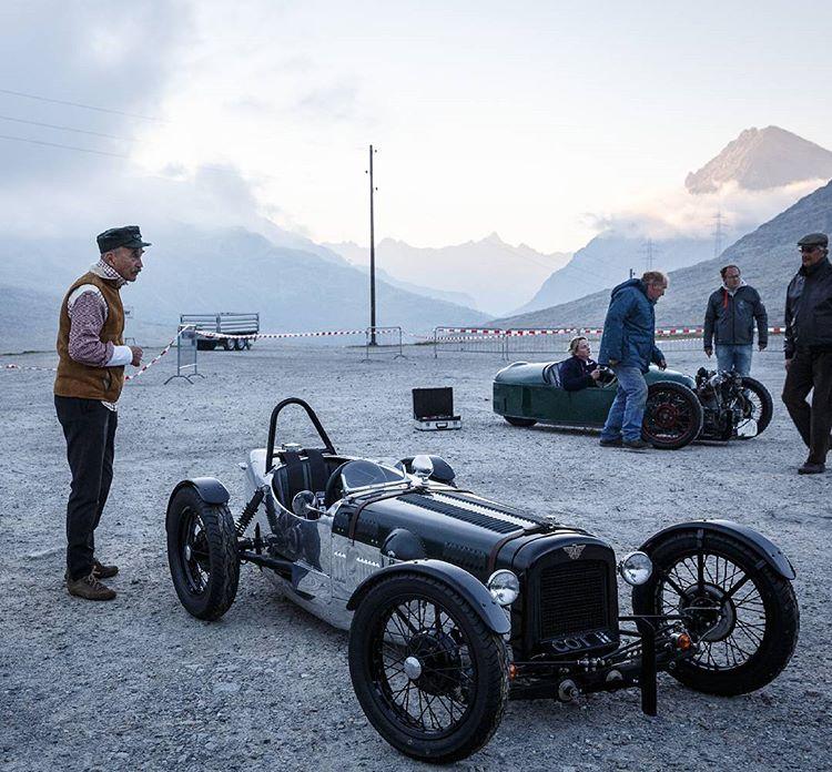 Thorkil Pedersen Thor Ped Instagram Billeder Og Videoer In 2020 Classic Cars Classic Racing Cars Old Race Cars