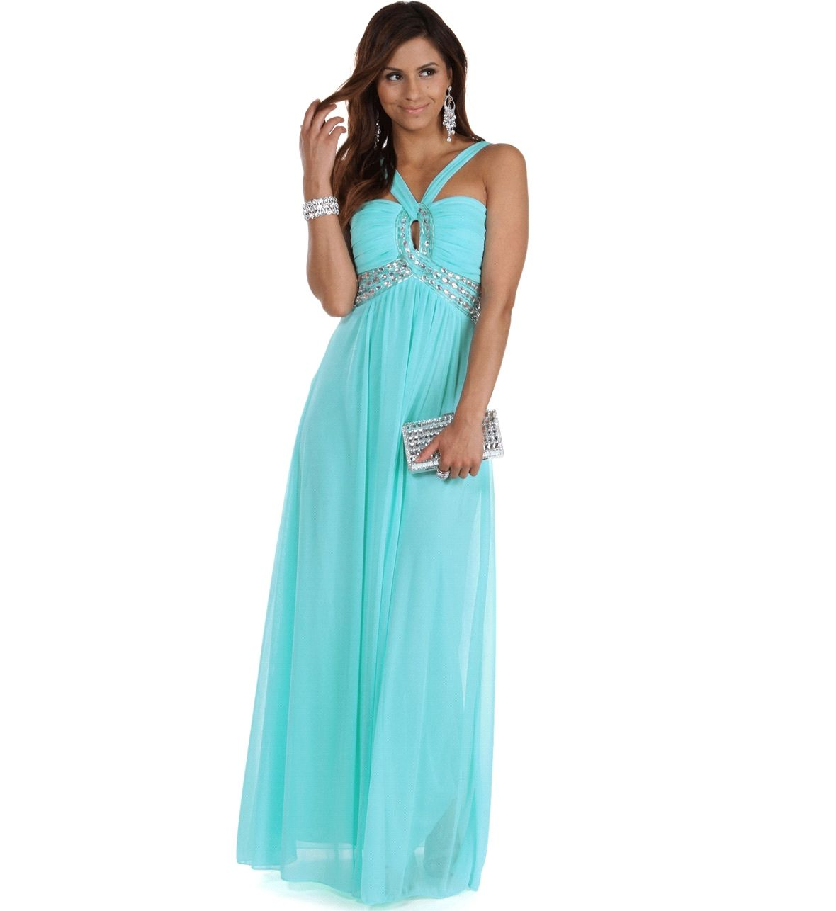Lila turquoise prom dress dresses pinterest turquoise prom