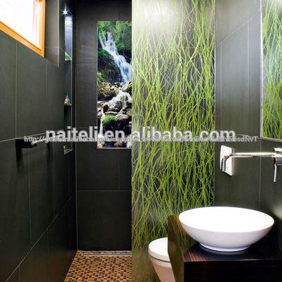 luxus badezimmer dusche panel h ngen acryl glasschiebet r bild t r produkt id 100000593138. Black Bedroom Furniture Sets. Home Design Ideas