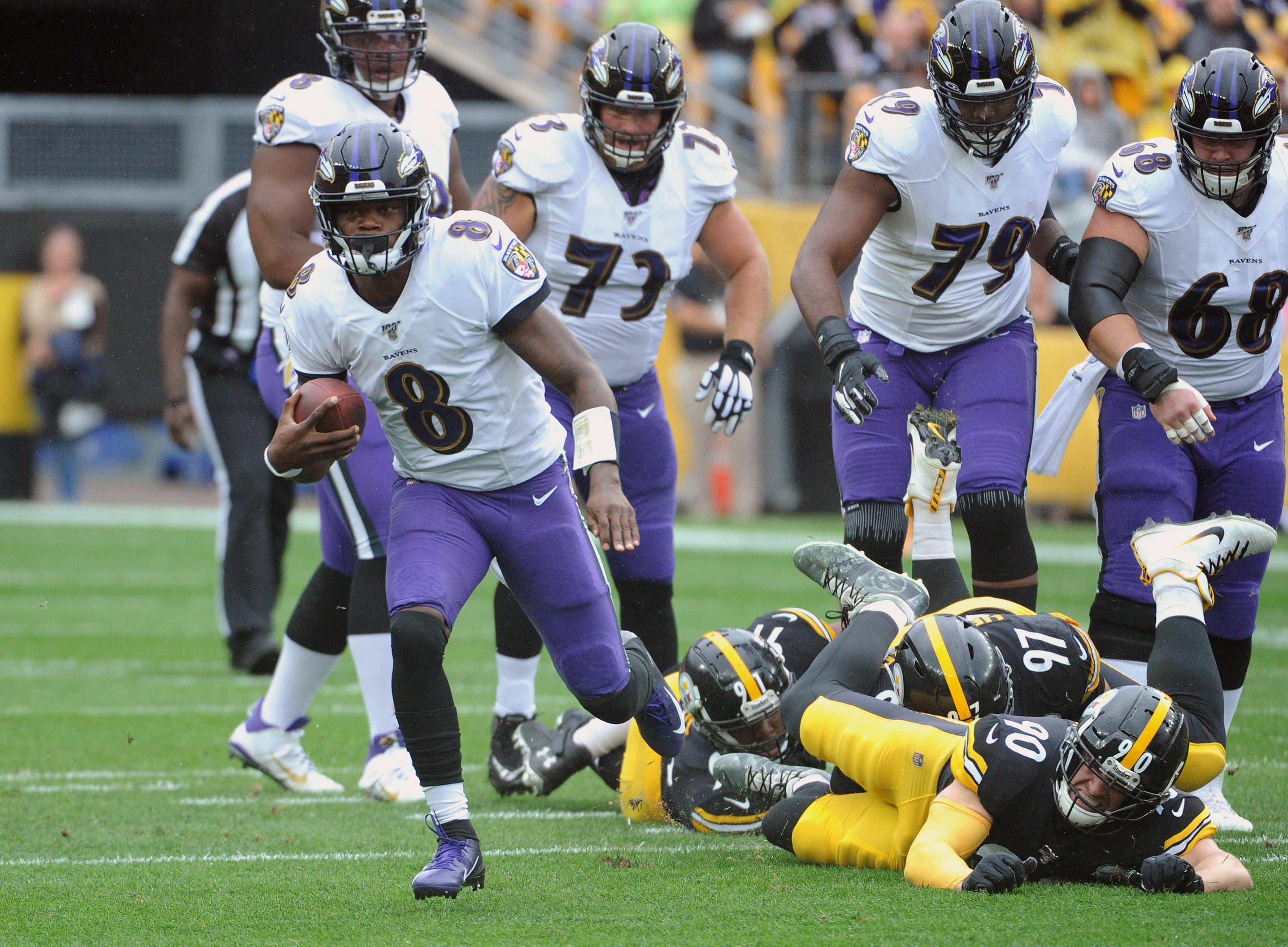 Thanksgiving NFL games schedule What to know for big