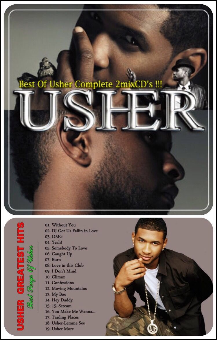 Pin By Shelby Poling On Add Pins Somebody To Love Usher Raymond