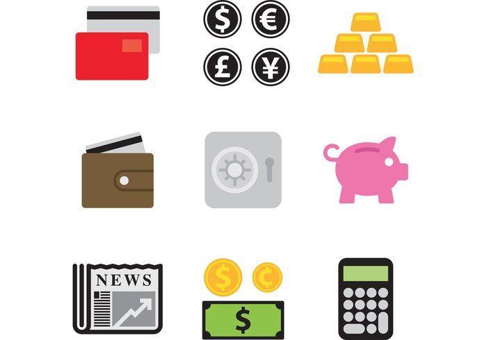 Money Vector Icons - http://dawnanime.com/money-vector-icons-3/?utm_source=PN&utm_medium=welovesolo59%40gmail.com&utm_campaign=SNAP%2Bfrom%2BWeLoveSoLo