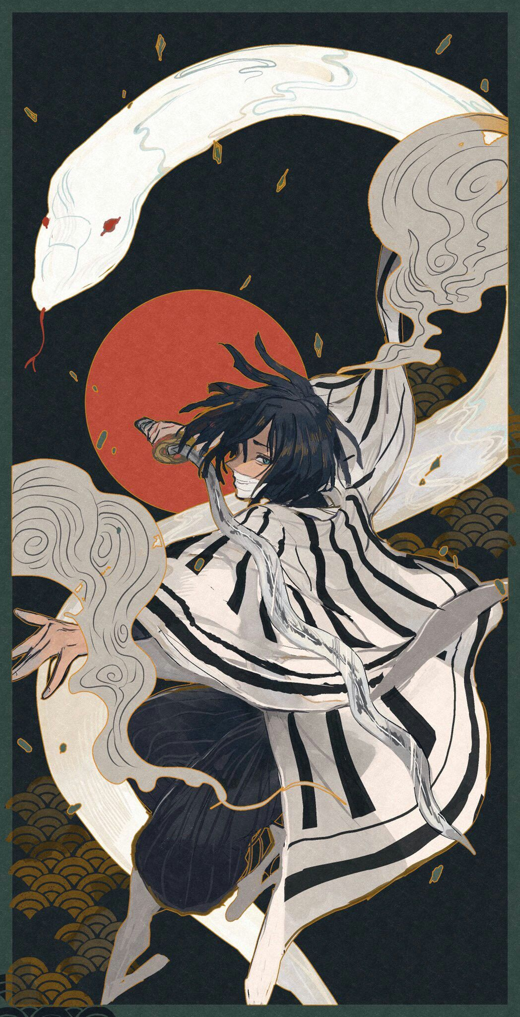 Pin By Peterpan Neverland On Kimetsu No Yaiba In 2020 Anime Demon Anime Slayer Anime