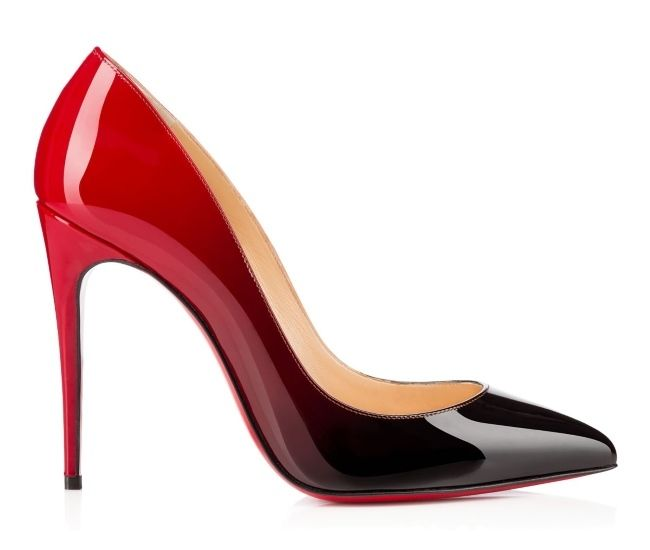 louboutin chaussures image