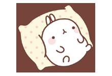 150 molang cartoon rabbit qq emoticons emoji download cute kawaii animals cute panda wallpaper kawaii drawings 150 molang cartoon rabbit qq emoticons