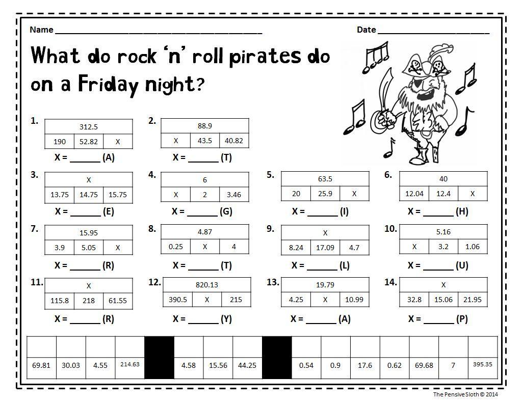 On Wordpress Com Fifth Grade Math Math Worksheets 4th Grade Math [ 789 x 1026 Pixel ]