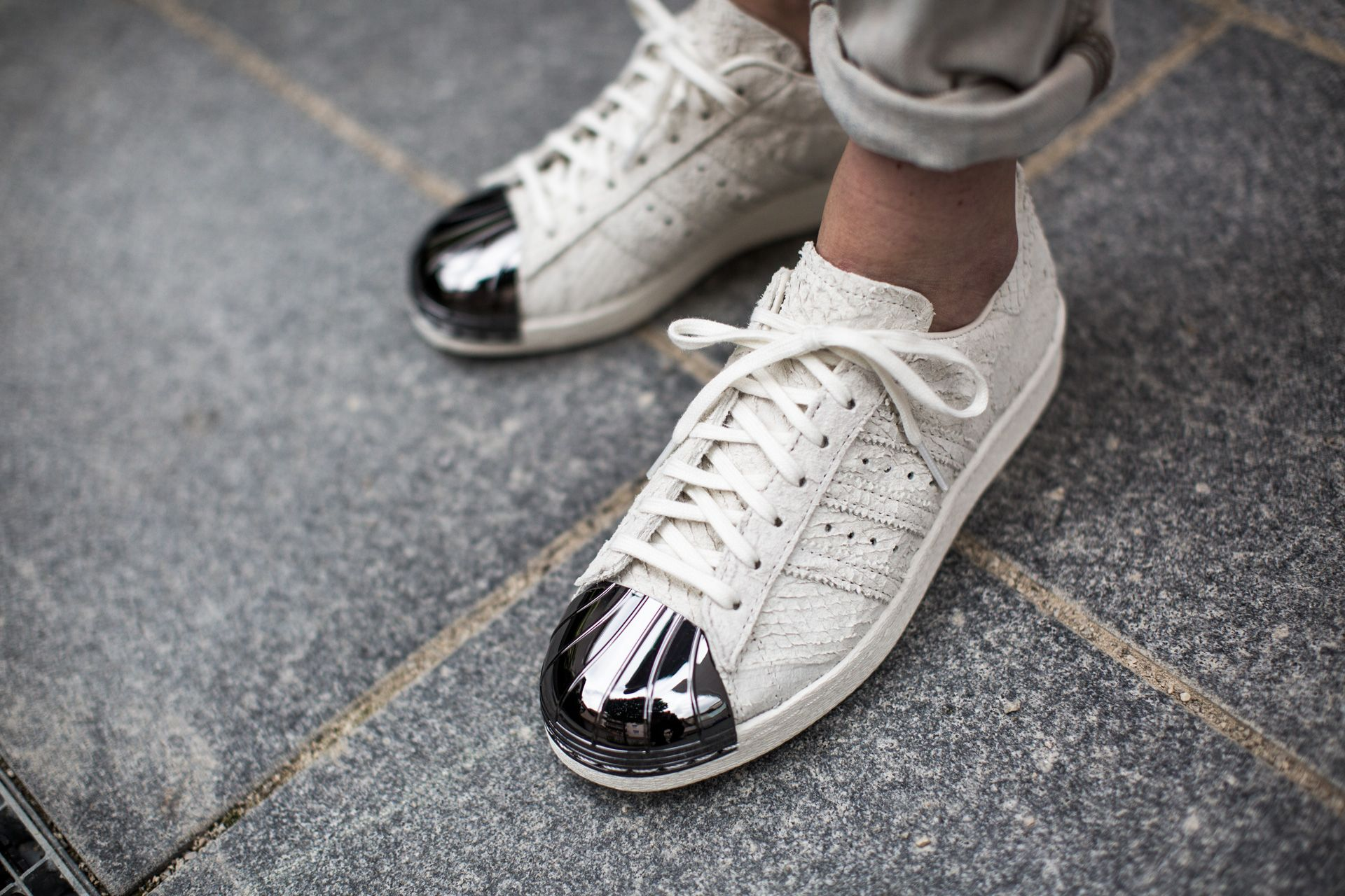 Adidas Superstar 80s Metallic Pack
