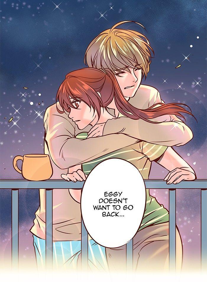 Pin by Marah Soriano on { WEBTOON } Romantic anime