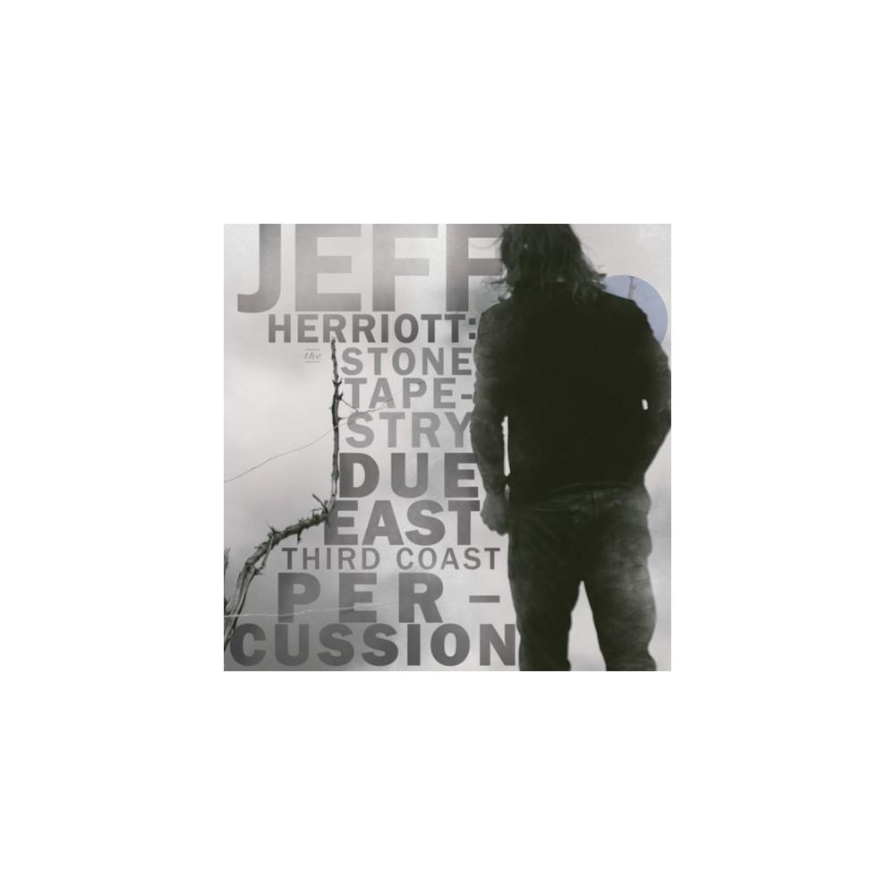 Herriott & Beyer & Lesser - Stone Tapestry (CD)