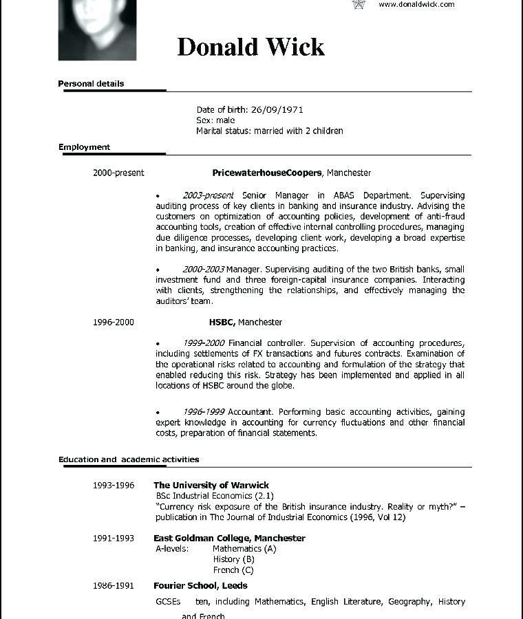 Free Resume To Download panosundaki Pin