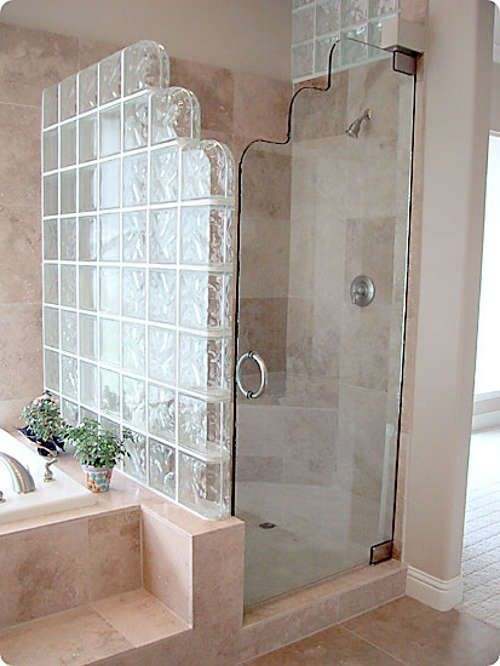 Glass Wall The Glass Partition Walls Could Be Really Great Choice Cool Bathroom Dividers Decoration
