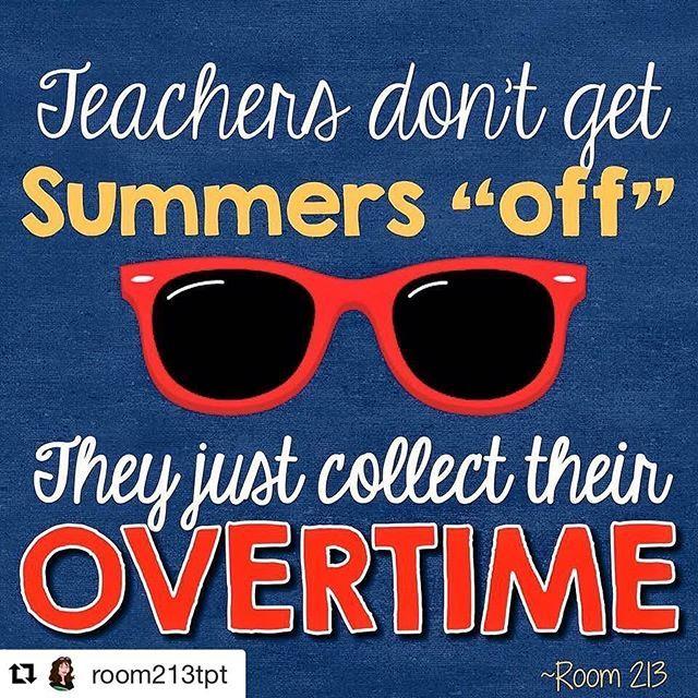Love this from @room213tpt!! The countdown is officially on! #yayfortheweekend #teacherbloggers #teachersfollowteachers #teachersofig #teacherofinstagram #teacherlife