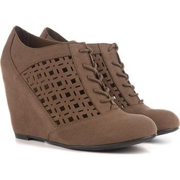 FERGALICIOUS Womens Tess Wedge Bootie at Famous Footwear