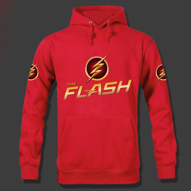a63d5cca1 The Flash Hoodie in 2019
