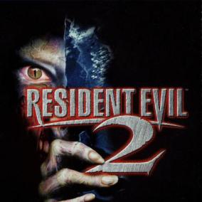 Resident Evil 2 Resident Evil Game Resident Evil Resident Evil 2 Ps1