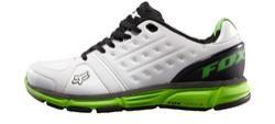 Fox+-+Photon+Shoe-+White%2FGreen