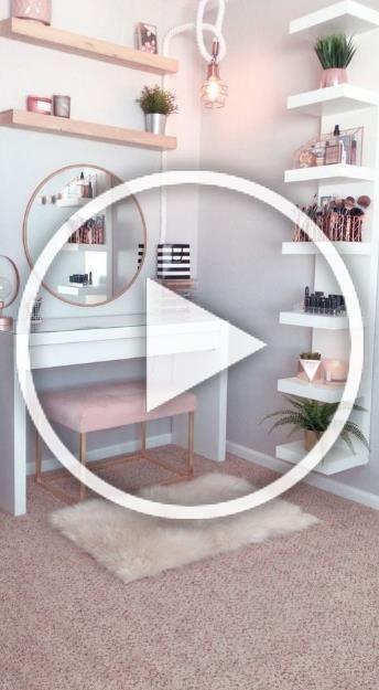 26 How to Increasing Your Creativity by Decorating Your Room #bedroomdecorationideas #eweddingmag #HomeDecorationIdeas #HomeInteriorDesign