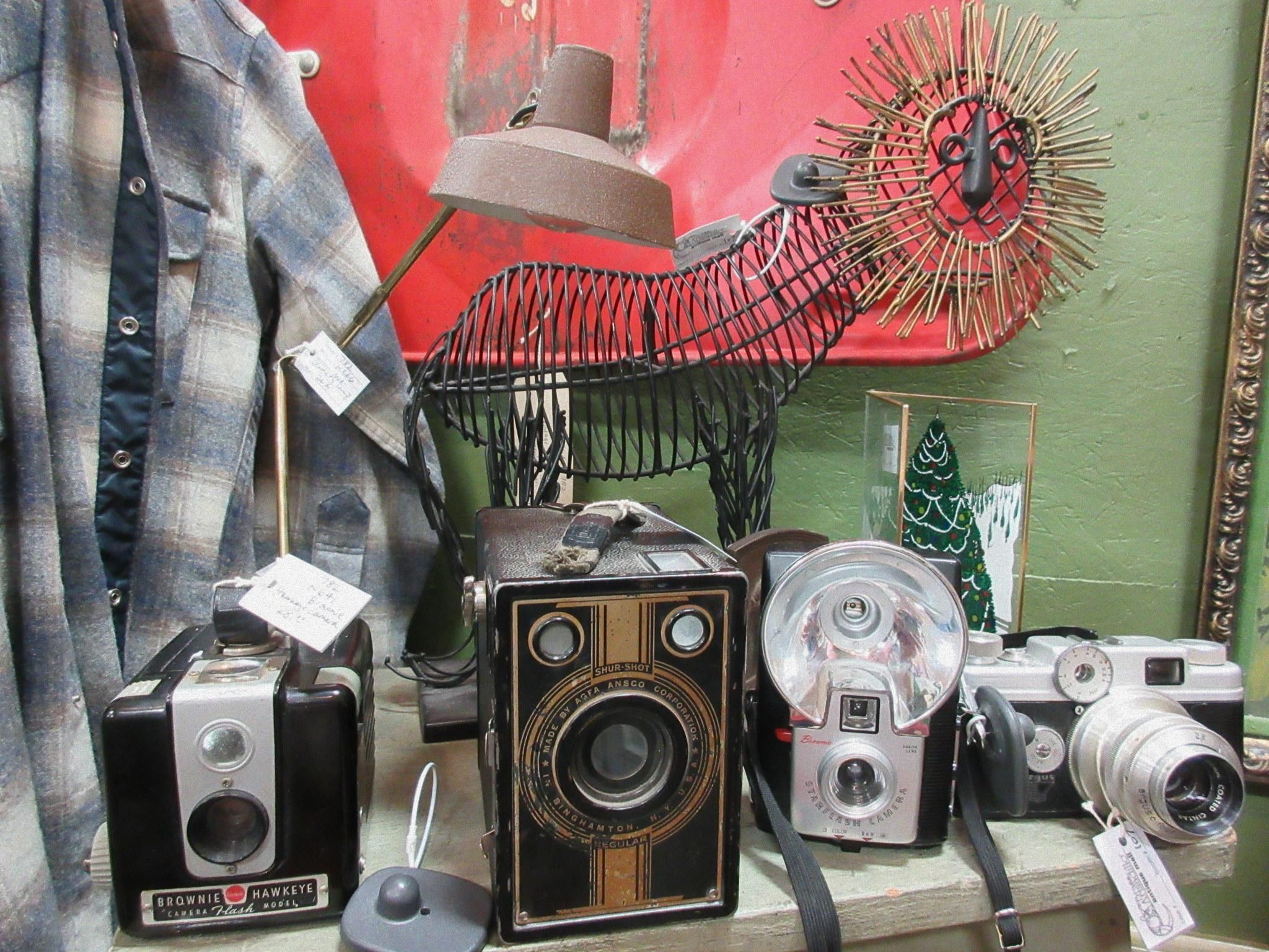 Congratulations to Vendor 782 in booth 107 for being this January's BOOTH OF THE MONTH! Take a look at some of their amazing items! ~ The Brass Armadillo Antique Mall in Denver, CO. 303-403-1677 ~