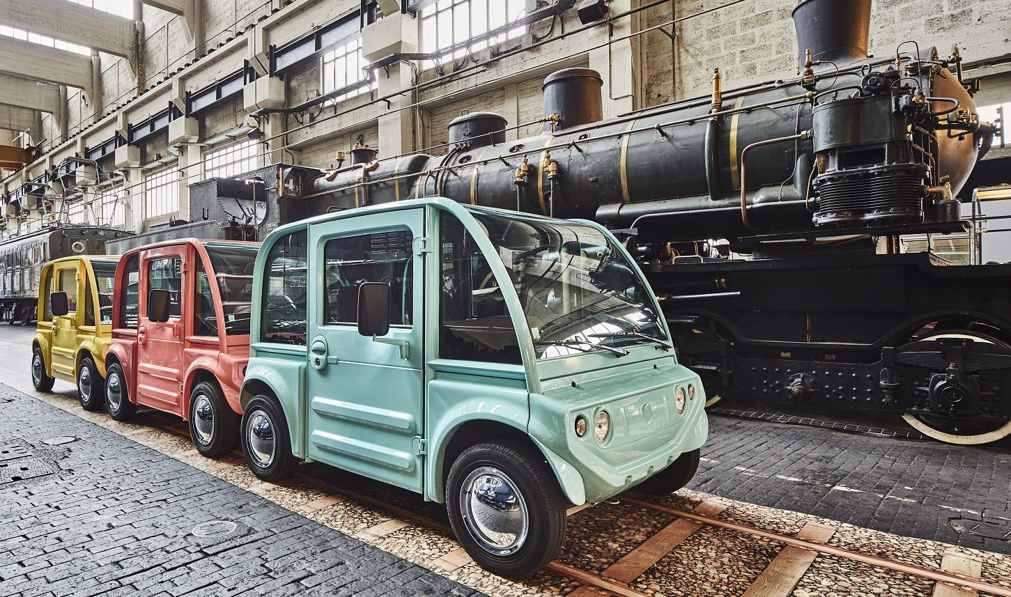 We recently reported on the new Sion prototype, the first car to ...