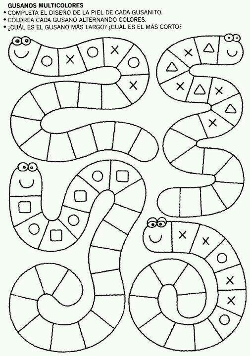 Pin von Amanda Sinden auf Graad R Idees | Pinterest | Arbeitsblätter ...