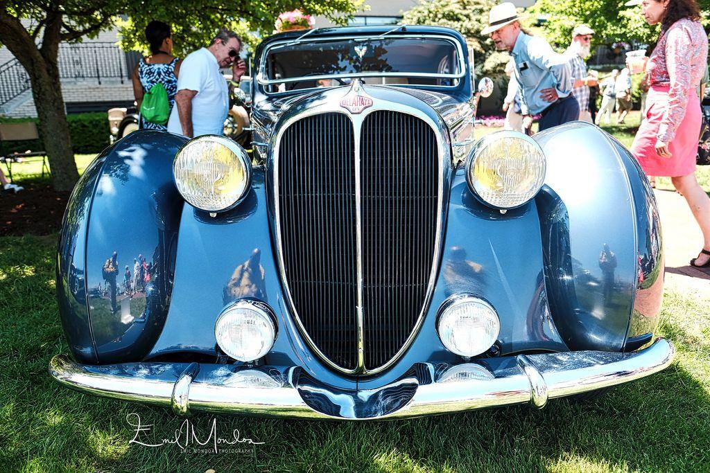 Delahaye Delahaye, Antique cars, Photo