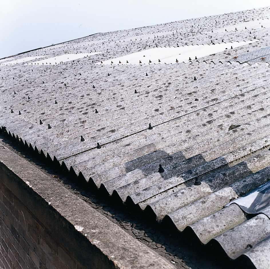 51++ Asbestos roof shingles