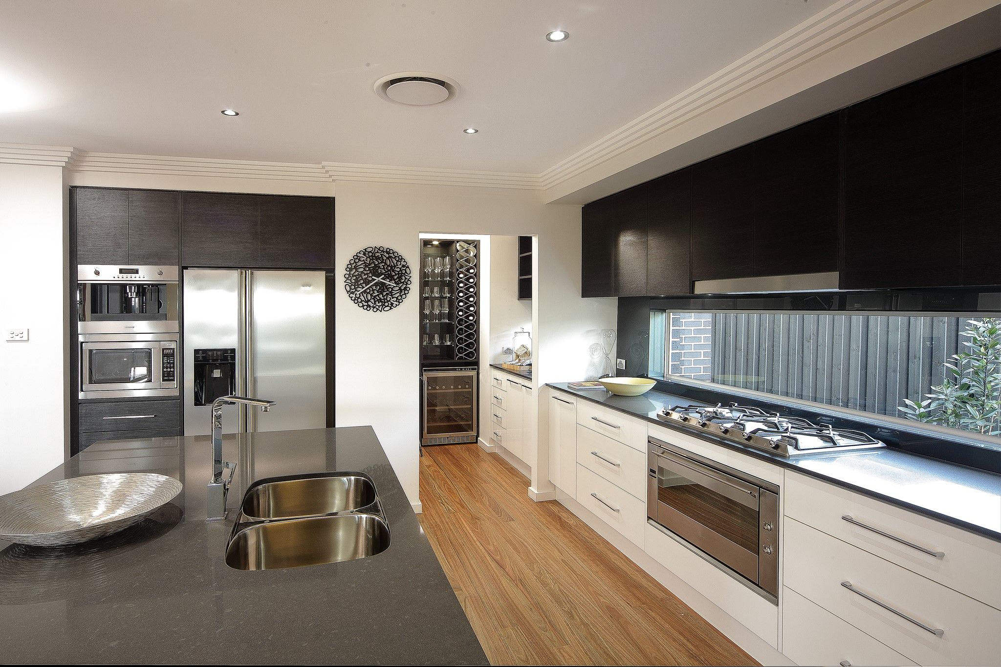 9 Kitchen Design Ideas to Create the Ultimate Entertainer's ...