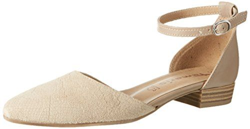 32 24227 Pumps Beige Tamaris Damen Amazon naturestruct vqappw