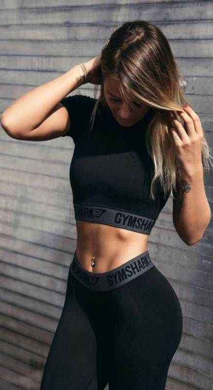 13 fitness Clothes curvy ideas