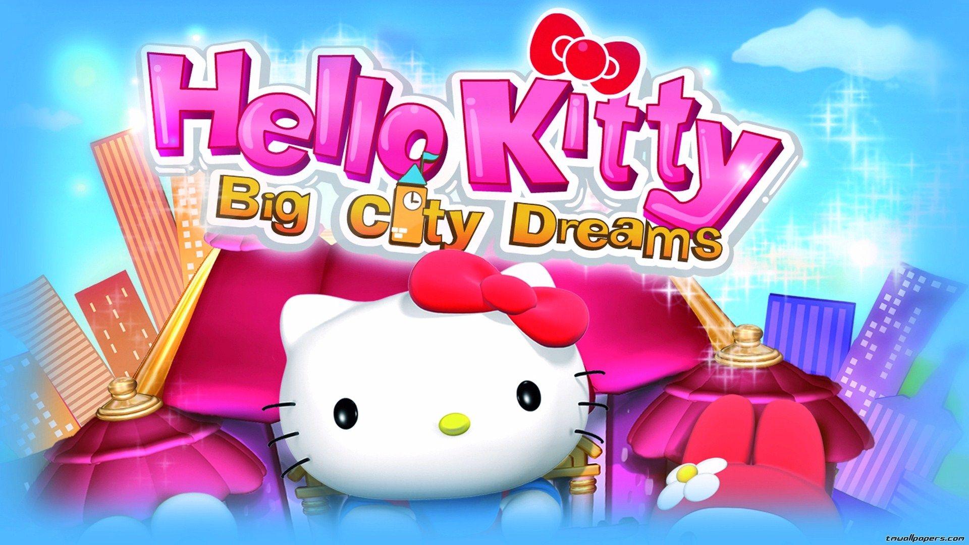 Hello kitty images hello kitty hd wallpaper and background - Hello Kitty Hd Wallpapers Backgrounds Wallpaper 1025 768 Hello Kitty Wallpapers Hd 43 Wallpapers