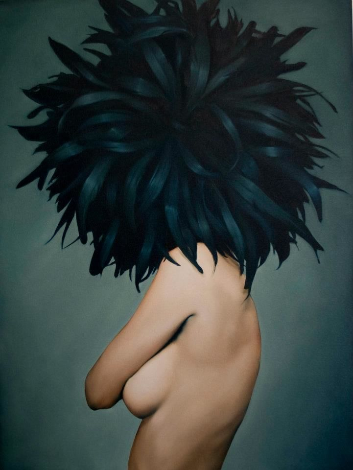 Amy Judd's Paintings