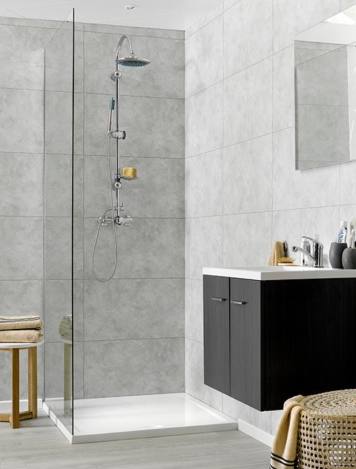 Pinmb Decor On Dumawall   Pinterest  Pvc Cladding Inspiration Waterproof Wall Panels For Bathrooms Inspiration Design
