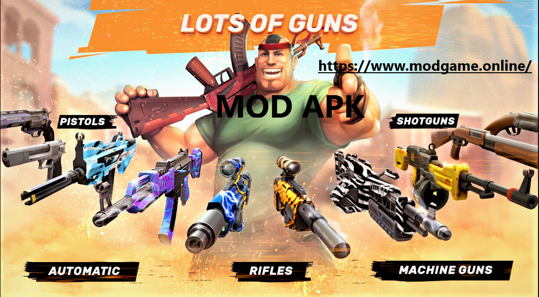 Guns Of Boom Mod Apk Unlimited Money Latest Versionhi Friends Today I Am Discuss About Guns Of Boom Mod Apk Guns Of Boom Is The Most Popular Game In