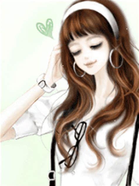Paling Populer 14 Wallpaper Gambar Kartun Cantik Korea Wallpaper Kartun Lucu Perempuan Masterprintable Info 316 Best Enakei Imag Gambar Kartun Wanita Gambar